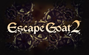 Escape Goat 2 - 1