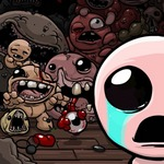 The binding Of Isaac Afterbirth - 1