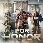For Honor rus 1
